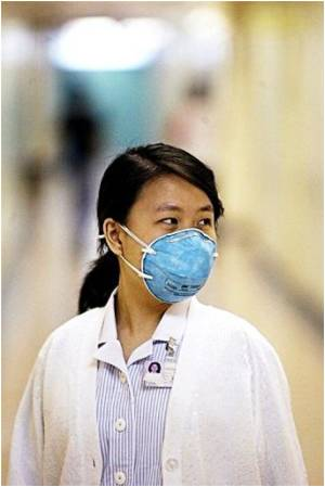 East and Southeast Asia is World's Cradle for Seasonal Flu Viruses
