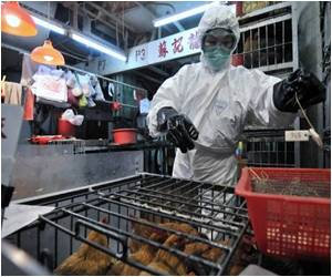 US Official Rejects Bird Flu Censorship Charges