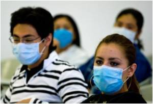 Swine Flu Cases on the Wane