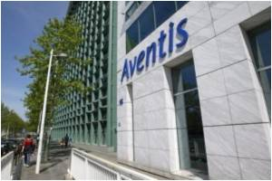 Pharma Giant Aventis to Pay $95 Million to Settle Fraud Charge