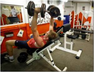 Aerobics, Weightlifting Delay Memory Loss: Study