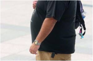Love Handles Boost Death Risk: Study