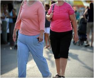 Bigger Waistline Raises Early Death Risk: Study