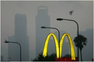 Ban on New Fast-food Outlets in LA