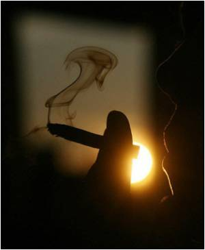 Willpower Stronger In Smokers Who Give Up