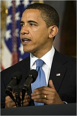 Barack Obama: CNN's 'Most Intriguing Person' of 2012