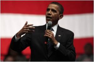 Obama Urges To Pass Health Care Reform By Year's End
