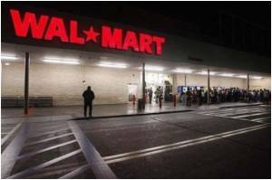 Wal-Mart to Enter Medical Records Digitization Market