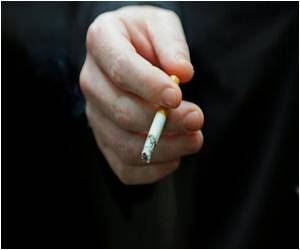 US Smoking Rate Declines
