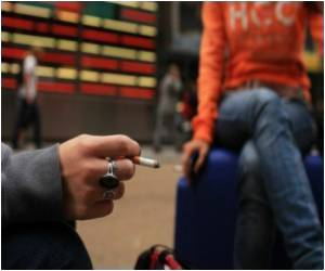 Disease-causing Secondhand Smoke is a High Risk for Air Travelers