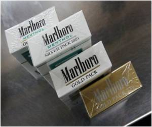 'Smokeless' Smoking and He Marlboro Man