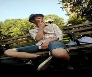 Smoking to be Banned in Times Square, Parks, Beaches