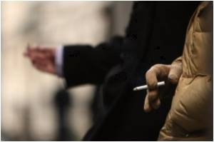 Tax Hikes Push Americans To Quit Smoking
