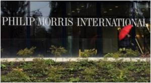 Tobacco Giant Philip Morris Told to Pay 8 Million Dollars in Smoker's Death