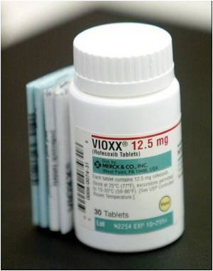 Trials Showed Vioxx Risk Years Before Withdrawal