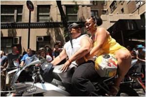 Gay Parade To Mark Stonewall Riots' Anniversary