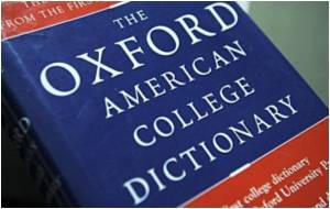 New Oxford Dictionary Contains Retweet, Sexting and Cyberbullying