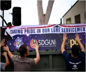 Gays in the Military Receive Obama�s Final Approval