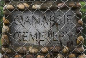 New York Graveyard Goes On Sale