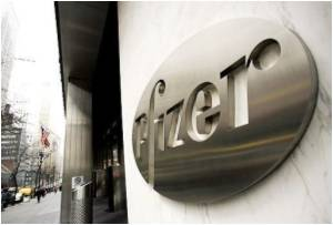 Pfizer Terminates Drugs for Pain and Anxiety Disorders