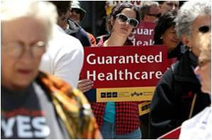 26 Percent Americans in and out of Health Insurance in 2011, Says Survey