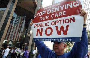 Survey Shows 72 Percent of Americans Think Healthcare System Needs Major Change