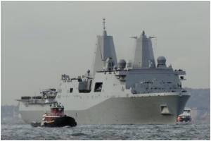 Sailors Stranded Since August With No Medical Help