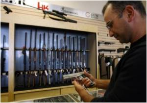 Stringent Measures to  Control Gun Sales Across the US