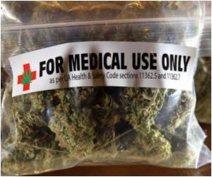 Marijuana Can Help Ease Pain Post Chemotherapy