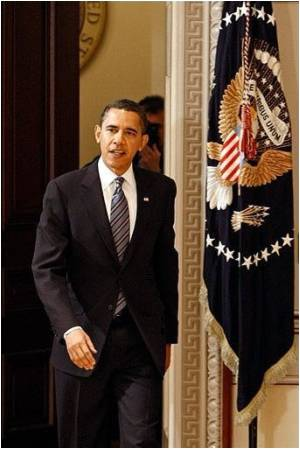 Obama, Hillary Amid Most Admired by Americans Claims Polls