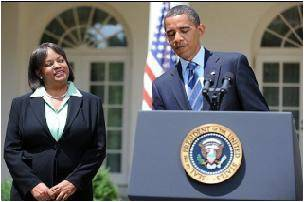 Obama Names African American as Surgeon General