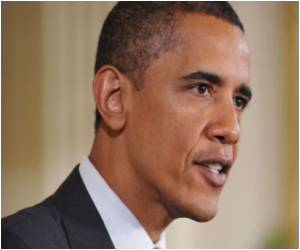 Obama Says He is Willing to Pledge $5 Billion to Help Fight AIDS