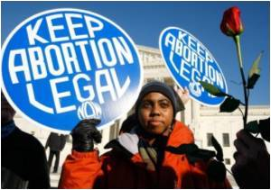Obama Overturns an Eight-year Ban on US Government Funding of overseas Abortions