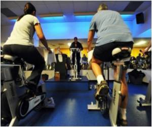 Interval Training, Healthy Eating Combo Can Help Combat Obesity