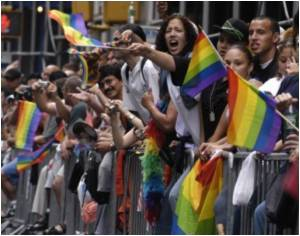 Married Gays In Mexican Capital Can Now Adopt, Thanks to Court Ruling