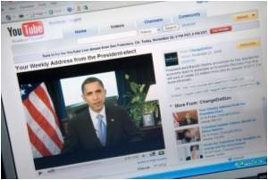 'One Click' Online Privacy Plan: White House Unveils