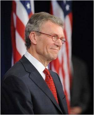 Daschle To Lead Ambitious Health Care Drive Of Obama