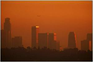 Smog Raises Risk of Dying from Lung Disease: Study