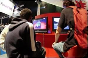 A-Rated Video Games may Develop Bad Behavior in Teens