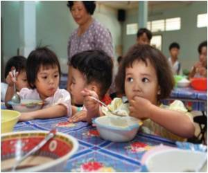 High Meat Consumption During Childhood Tied to Early Periods