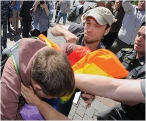Homophobia Spiked in 2012: French Watchdog