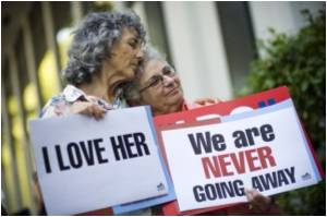 Challenge to California Gay Marriage Ban Boosted