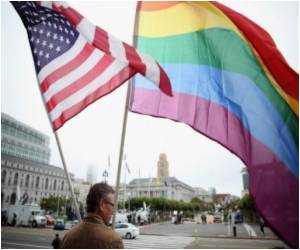 Same-Sex Marriages can Resume in California