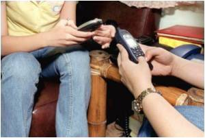 Sexting Trend Among the Youth Worrying Adults and Educators