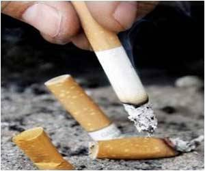 Only Six Percent Succeed in Giving Up Smoking