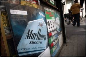 Cigarettes Made in US Contains Higher Cancer-causing Substance