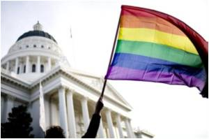 Supreme Court of California To Consider Gay-marriage Ban Case