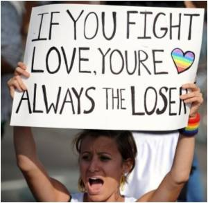 California Upholds Gay Marriage Ban