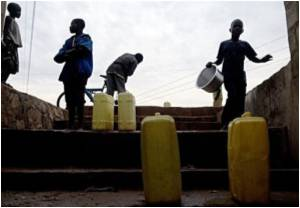 Hepatitis Epidemic Claims 110 Lives in Uganda