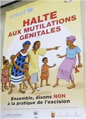 Uganda Government Bans Female Circumcision